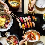 7 consejos para reconocer un buen restaurant de cocina japonesa