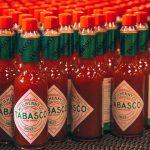 Tabasco: historia de la salsa picante más conocida del mundo