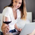 La venta de vino online crece por la cuarentena