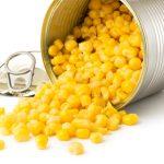 La ANMAT prohibió una marca de choclo en grano