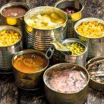 Comida enlatada: los mejores consejos para cocinar con conservas