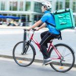 Delivery en tiempos de cuarentena: un negocio que lucha contra la cocina casera
