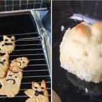 Los fracasos más estrepitosos en la cocina de cuarentena