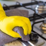 Coronavirus: aprendé a desinfectar correctamente tu cocina