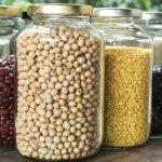 Baratas, nutritivas y fáciles de guardar: razones para comer más legumbres