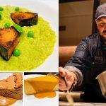 El excocinero presidencial Dante Liporace relanza su nuevo restaurant por el coronavirus