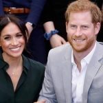 Meghan Markle y el Príncipe Harry reparten comida de incógnito a gente necesitada