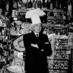 Pedro Chicote, el gran barman latino