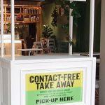 La polémica del take away: el gobierno porteño estudia admitirlo pero muchos restaurants ya lo implementaron