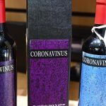 Coronavirus: una bodega lanzó un vino para celebrar que no estás contagiado