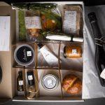 Delivery gourmet: Arambox, la propuesta de Gonzalo Aramburu para esta cuarentena