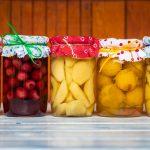 Compotas: tips para disfrutar el sabor de las frutas con una receta saludable, fácil y muy rica