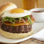 Delivery: 10 burgers para celebrar el Día Internacional de la Hamburguesa