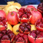 Granada, la fruta bíblica que pocos conocemos