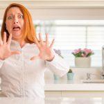 Miedo a cocinar, una fobia inusual de la que pocos hablan