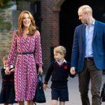 Coronavirus: el Príncipe William y su familia cocinan en cuarentena para pacientes de riesgo