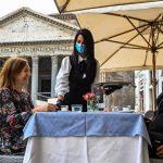 Italia: así fue la reapertura de restaurants y bares después de más de dos meses de cuarentena