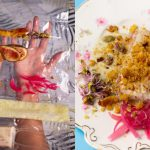 Comidas para armar en casa: el delivery de platos más novedoso de la cuarentena