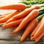 Las zanahorias no siempre fueron naranjas: la historia que viene con un mito detrás
