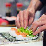 Sushi: kit básico para animarte a prepararlo en casa