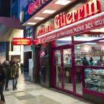 Güerrín: desmienten el cierre definitivo de la reconocida pizzería de la calle Corrientes