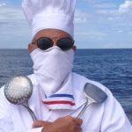 Julián Alvarado, el cocinero argentino de ficción que se convirtió en un influencer real en la industria gastronómica