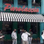 Cierre de un restaurant clásico de Puerto Madero: el triste festejo por los 30 años de La Parolaccia