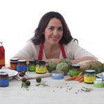 Narda Lepes lanza Comé+Plantas, una app para enseñar a comer vegetales