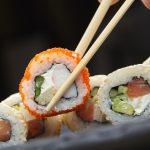 Sushi: estas son las piezas más pedidas por los argentinos según un estudio