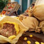 Tamales en casa: animate a preparar una receta clásica salteña en tu casa