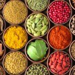 Condimentos: guía básica para darle mucho sabor a tus comidas caseras