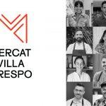 Mercat Villa Crespo presenta un programa de clases de cocina con reconocidos chefs