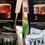 Alfajores cuarentena, la golosina que nació en plena pandemia
