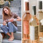 Cameron Diaz lanza su propia línea de vinos blancos y rosados