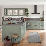 La moda de las alfombras llega a las cocinas