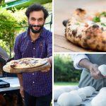 Pizza Zën, el proyecto gastronómico de Roberto Petersen y su hijo Mateo