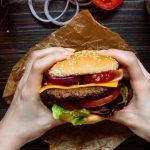 Alimentación: la comida que te hace envejecer más rápido