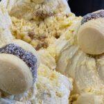 Helado artesanal: alfajor de maicena y queso y dulce, los nuevos gustos para celebrar el 9 de julio