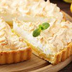 Lemon pie: el origen desconocido de un clásico de las meriendas en todo el mundo