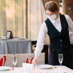 Restaurants y bares: el protocolo que se viene cuando termine la cuarentena
