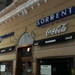 Cierra un restaurant clásico de la avenida Corrientes, con 140 años de historia