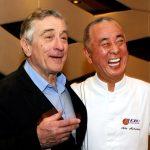 Robert De Niro, muy criticado por recibir créditos públicos para su cadena de restaurants de lujo