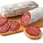ANMAT prohibió la venta de un salamín y dos harinas de trigo
