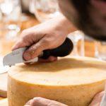 Santiago Valenti: secretos de un maestro del queso