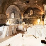 El restaurant más antiguo del mundo tuvo como comensales a Cristóbal Colón y a Mozart