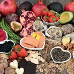 Comida afrodisíaca en tiempos de pandemia: hay para todos los gustos y de todos los colores