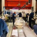 Cenas clandestinas: la respuesta de Dante Liporace, el cocinero señalado por los rumores