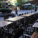 Adelantan el cierre de bares y restaurants a las 19 horas: sólo podrán operar por delivery y take away