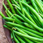 Chauchas: usos de un vegetal que está en vías de extinción