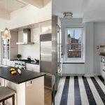 Las cocinas de los famosos: lujo y tendencia en el ambiente más usado de las casas